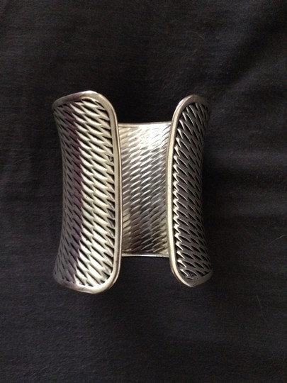 Other Silver Cuff