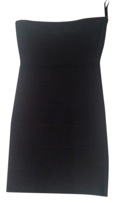 Preload https://item4.tradesy.com/images/bcbgmaxazria-black-above-knee-cocktail-dress-size-4-s-812833-0-0.jpg?width=400&height=650