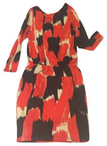 Rachel Pally Brezlin Fire Painter Women Dress