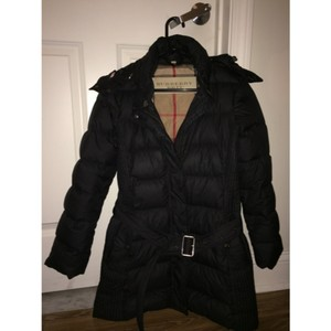 Burberry Dark Blue Jacket
