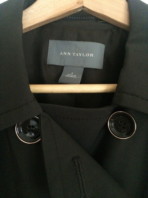 Ann Taylor Trench Coat Image 2