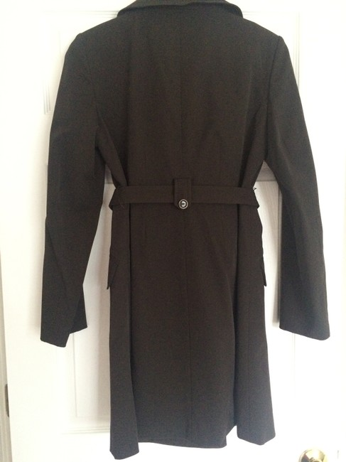 Ann Taylor Trench Coat Image 3