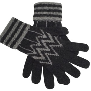 Louis Vuitton cashmere gloves L.V. Gloves/Cashmere