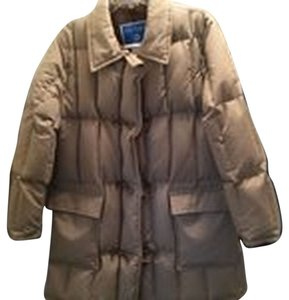 Snow Queen Made In Canada Down Filled Coat