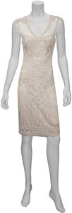 JS Boutique Embroidered Dress