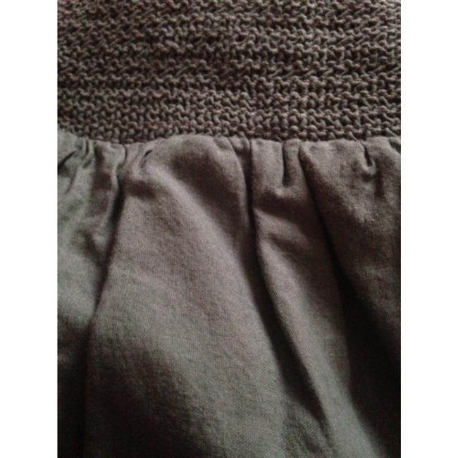 American Eagle Outfitters Mini Skirt Olive Image 1