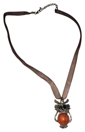 Other Owl Necklace Image 0