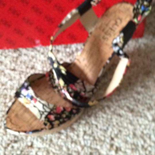 Guess Multi Wedges Image 5