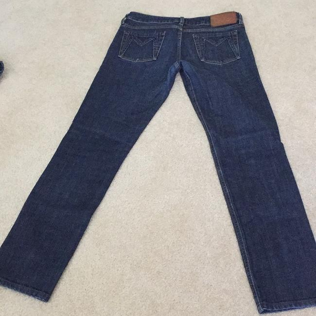 Marc by Marc Jacobs Straight Leg Jeans Image 1