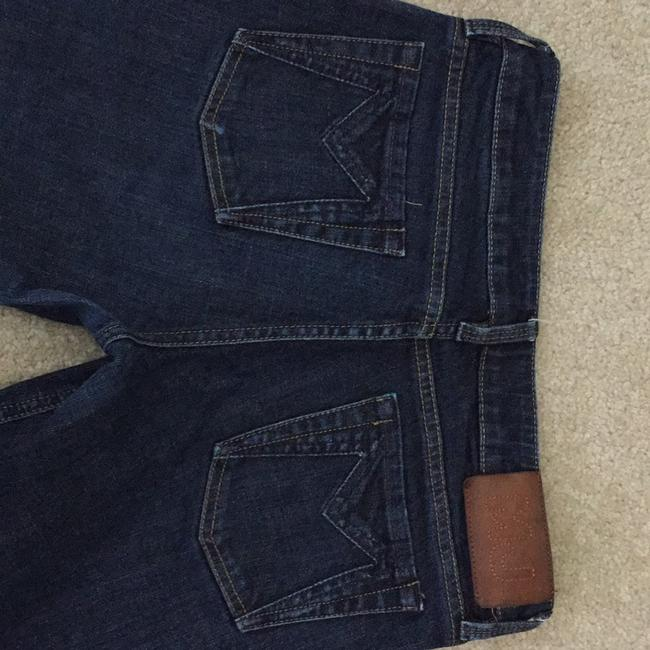 Marc by Marc Jacobs Straight Leg Jeans Image 2