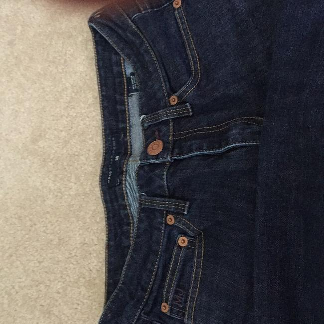 Marc by Marc Jacobs Straight Leg Jeans Image 3