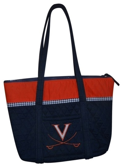 Other Cotton Tote in navy