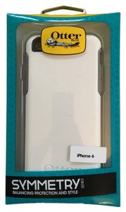 OtterBox OtterBox Symmetry iPhone 6 White New In Case