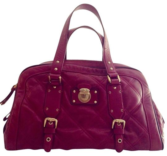 Preload https://img-static.tradesy.com/item/813457/marc-jacobs-satchel-0-0-540-540.jpg