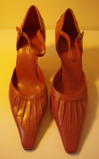 Nine West Mauve Pumps