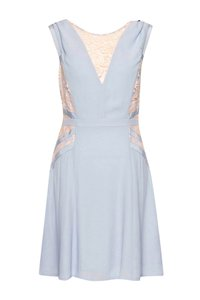 French Connection Wedding Hollywood Gatsby Dress