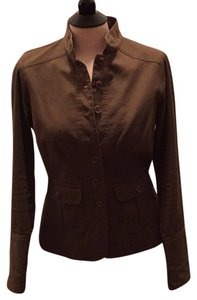 Dress Barn Military Jacket