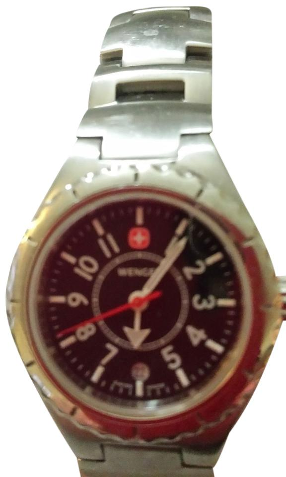 digital swiss army youtube compass by st watch hqdefault victorinox watches
