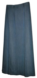 Mod O Doc Skirt Dusty Blue