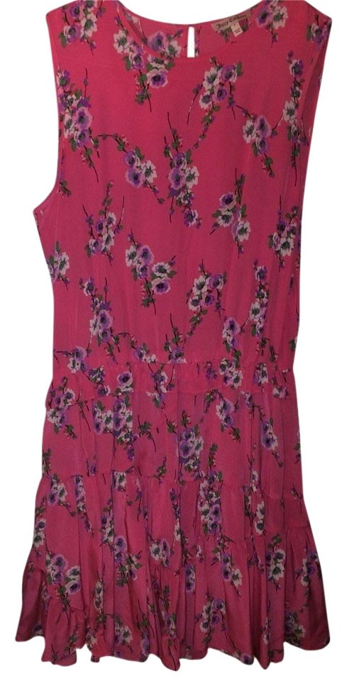Juicy Couture Formal Dress Size 8 (M) - Tradesy