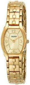 Pulsar Pulsar Dress Ladies Watch Pta384