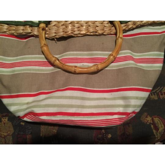 Amanda Smith Tote in Multicolored Image 5