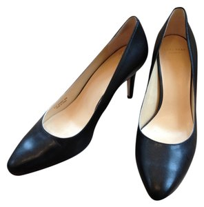 Cole Haan Workwear Classic Black Pumps