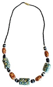 Other Handcrafted Bead Necklace [ SisterSoul Closet ]