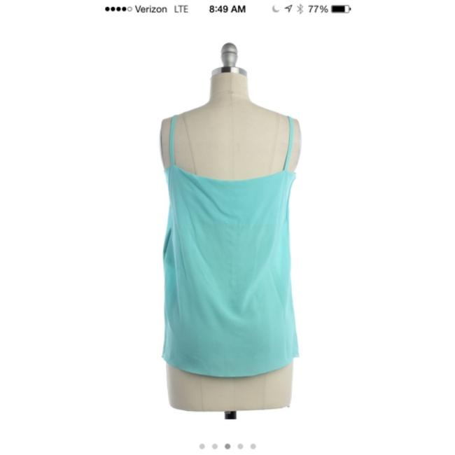 Dolce&Gabbana Top turquoise color Image 2