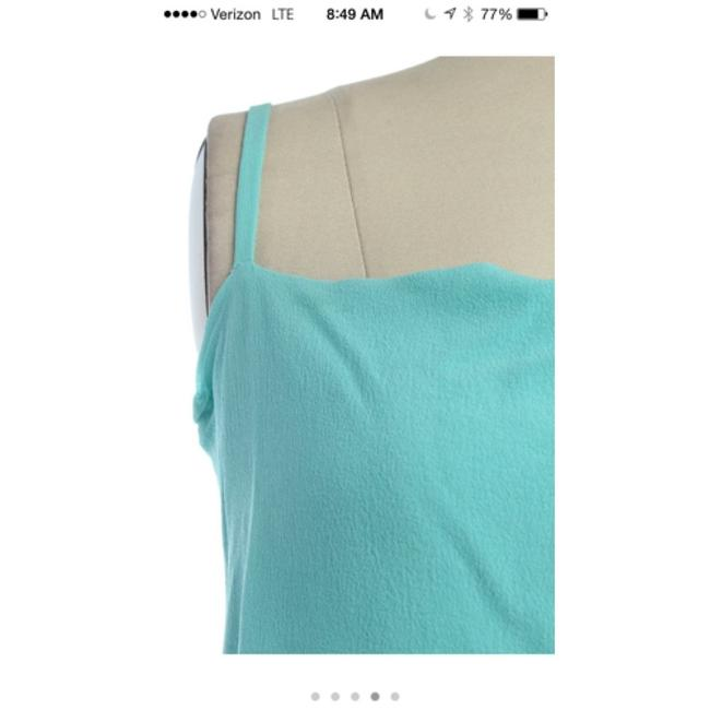 Dolce&Gabbana Top turquoise color Image 3