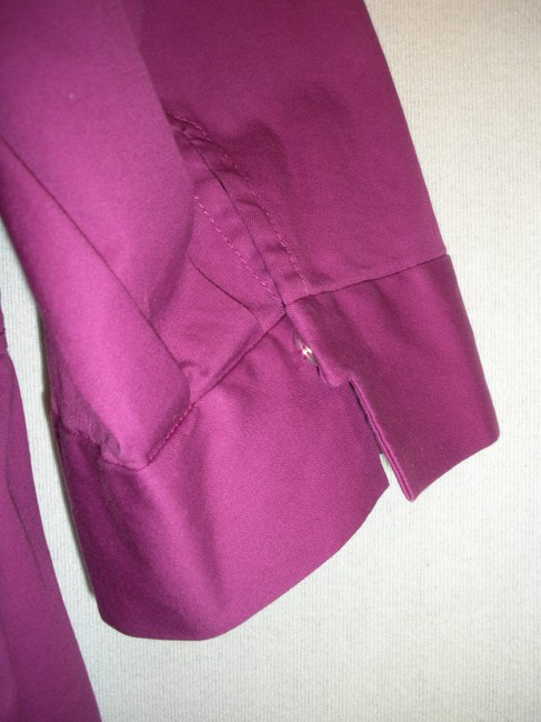 Lane Bryant Brillant Rose Jacket