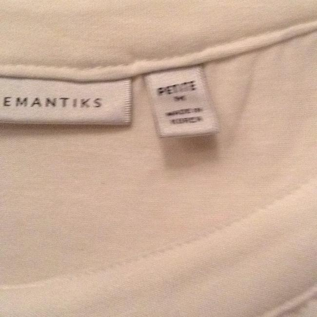 Semantiks T Shirt Off white Image 2