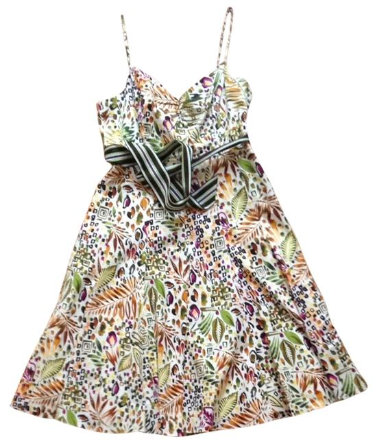 Preload https://img-static.tradesy.com/item/814399/talbots-multicolor-tribal-sundress-southern-bell-above-knee-short-casual-dress-size-petite-6-s-0-0-650-650.jpg