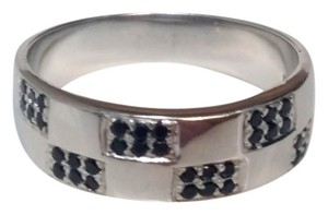 Other Mens Sterling Silver Ring