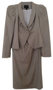 Banana Republic BR Monogram Collection Banana Republic Suit Dress