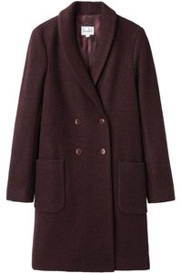 Steven Alan Wool Double Breasted Coat