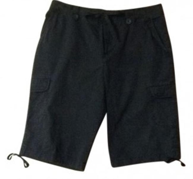 Preload https://item3.tradesy.com/images/caribbean-joe-navy-ripstock-double-pocketed-cargo-pants-size-12-l-32-33-8147-0-0.jpg?width=400&height=650
