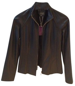 Soft Leather Black Leather Leather Jacket