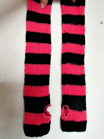 Other arm warmers