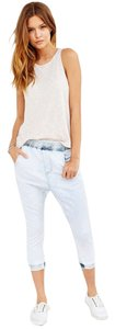 One Teaspoon Edgy Relaxed Fit Jeans-Light Wash