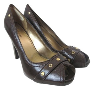 Fergalicious by Fergie Brown Pumps