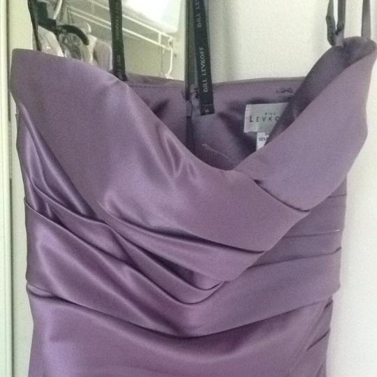 Bill Levkoff Bridesmaid/Mob Dress Size 8 (M)