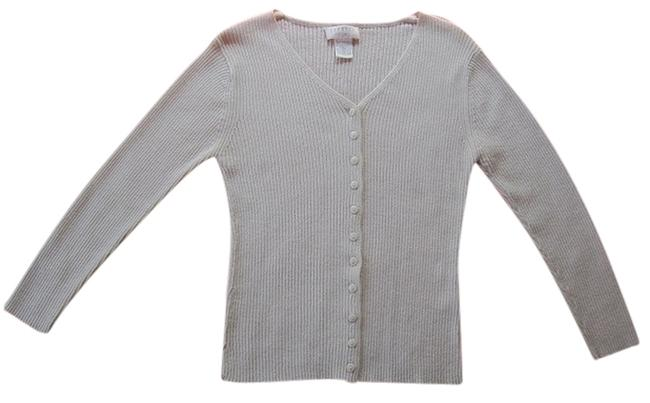 Preload https://item4.tradesy.com/images/express-ivory-cardigan-size-4-s-815608-0-0.jpg?width=400&height=650