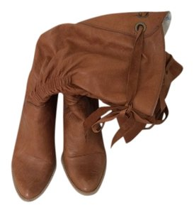 Charles by Charles David Camel Boots
