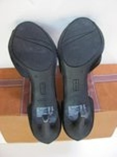 Fioni Size 9.50 M New Excellent Condition Black Formal Image 4