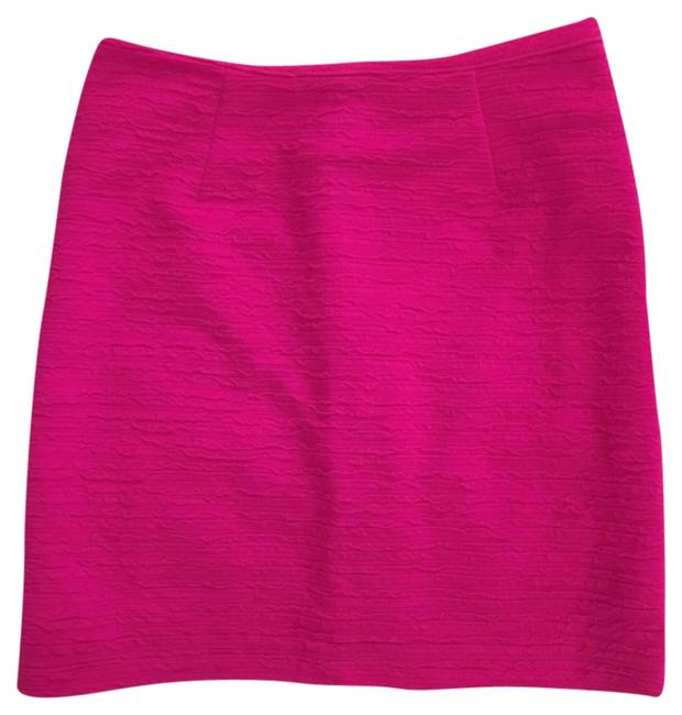 Forever 21 Mini Skirt Pink Image 0