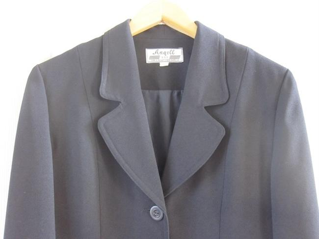 Anqell Navy Jacket