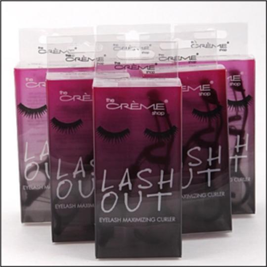 Other Lash Out Eyelash Curler with Refill Image 2