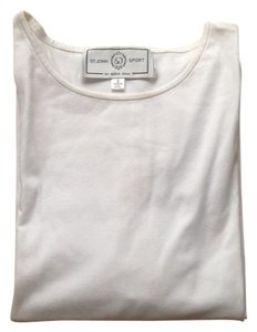 St. John T Shirt White