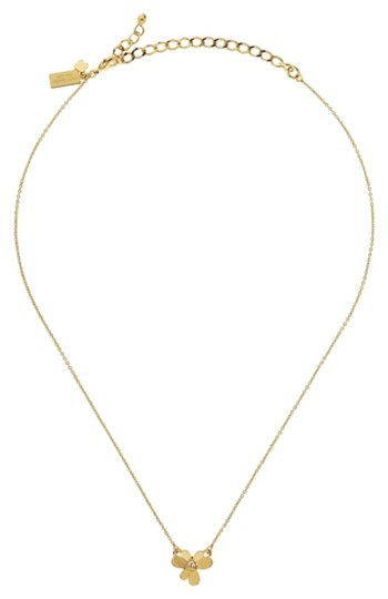 Preload https://img-static.tradesy.com/item/8159146/kate-spade-gold-plated-blossoms-necklace-0-2-540-540.jpg